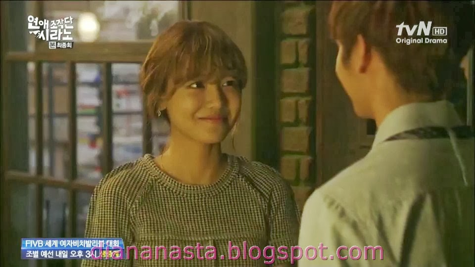 Sinopsis Hookup Agency Ep 4 Part 2